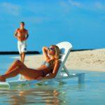 Отдых на Мальдивах – лучшие пляжи мира (7 фото)