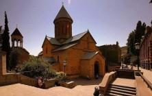 Открой для себя Тбилиси