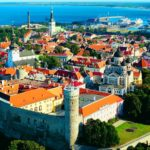 Оформление эстонской визы в Санкт-Петербурге
