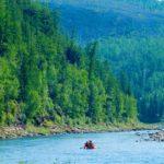Охота и рыбалка в Якутии (9 фото)