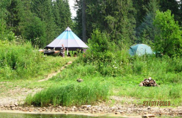 Очарование Урала или путешествие по Усьве