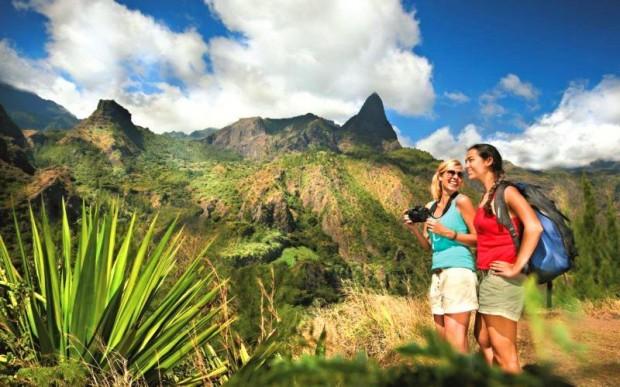 Пеший туризм