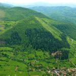 Пирамиды Боснии