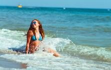 Пляжный отдых зимой: куда поехать?