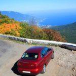 Познавай Крым на авто