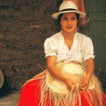 Популярный сувенир с солнечного Эквадора