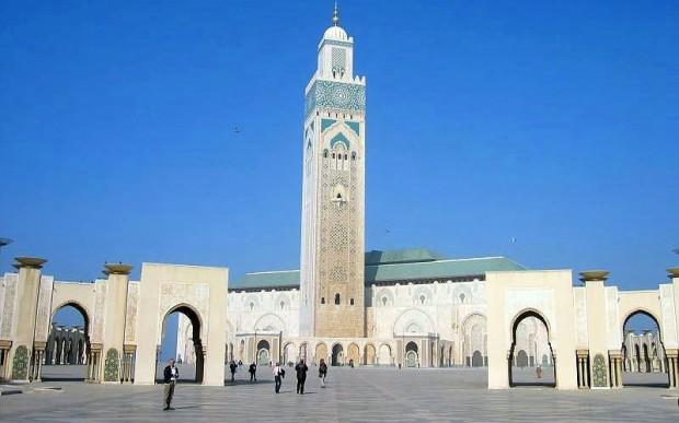 По-африкански загадочный Марокко