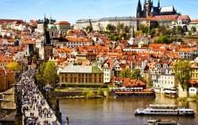Прага, необычайные экскурсии