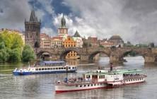 Прага, самые интересные места