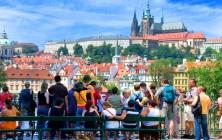 Прага. Куда пойти и что посмотреть