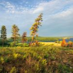 Природный парк Самарская Лука