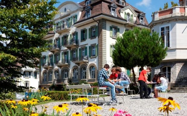 Профильное обучение в Швейцарии и других странах Евросоюза