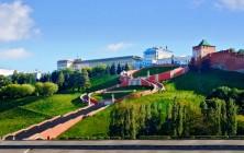 Путешествие в Нижний Новгород