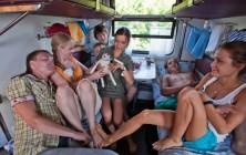 Путешествие поездом. Секреты и нюансы