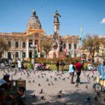 Путешествие по Америке: Боливия