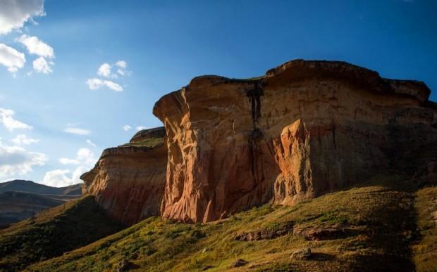 Путешествие по Южной Африке