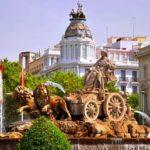 Путешествие по испанским городам