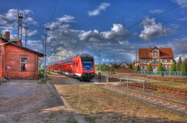 Растов (Rastow), Германия