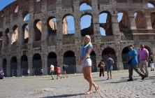 Рим: интересные места и достопримечательности