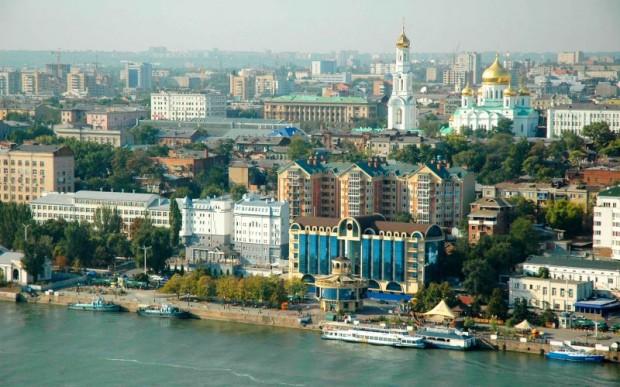 Ростов-на-Дону: интересные места и достопримечательности