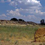 Сакральный мегалитический комплекс – Каменная могила (24 фото)