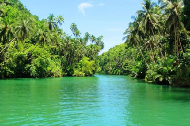 Самая большая река в мире