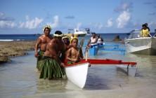 Самое маленькое островное государство в мире – Науру