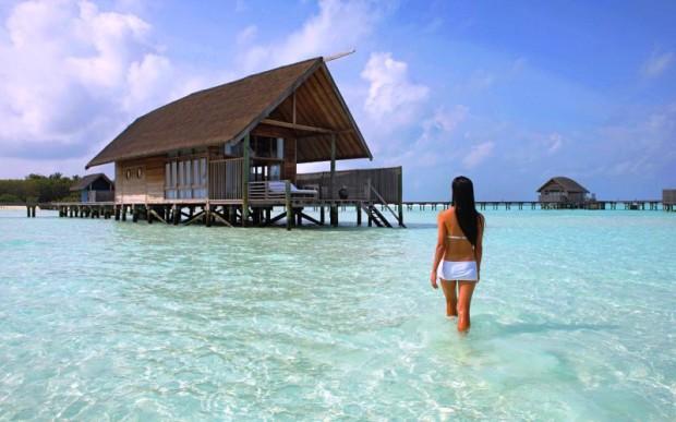 Самые лучшие острова для отдыха