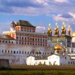 Самые старые здания Москвы (8 фото)