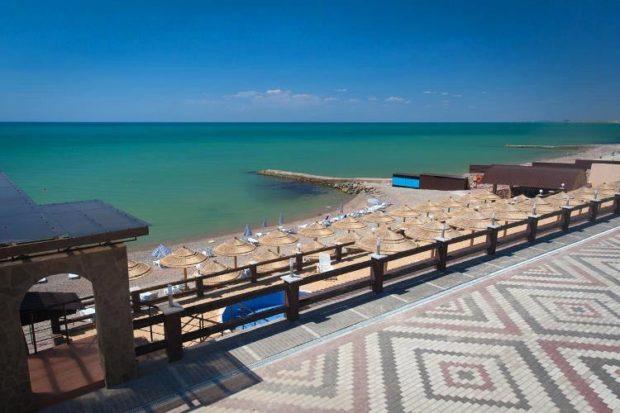 Самый лучший семейный отель в Крыму