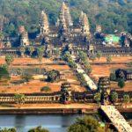 Секреты строительства храма Ангкор-Ват