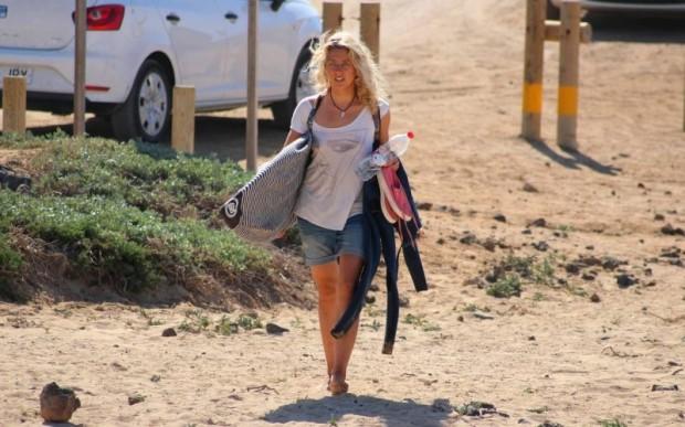 Серфинг пляжи, куда поехать?