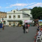 Сказочное Закарпатье: Ужгород и его легенды