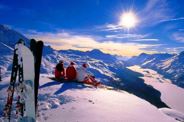 Событийный туризм: новогодние туры в Европу