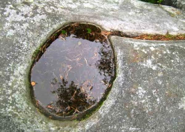 Соколиный камень