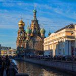 Спас-на-Крови: легенды знаменитого петербургского храма
