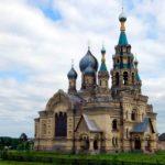 Старинный русский город Ярославль (27 фото)