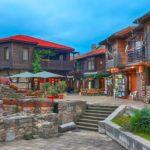 Старый Несебр, Болгария