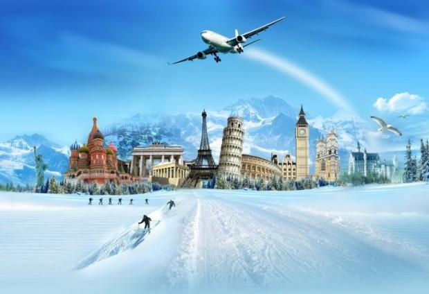 Статьи о туризме