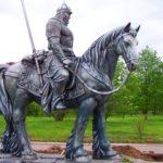 Столица Урала – удивительный Екатеринбург