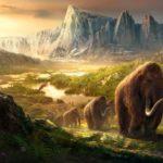 Сунгирь. Homo sapiens sapiens (14 фото)
