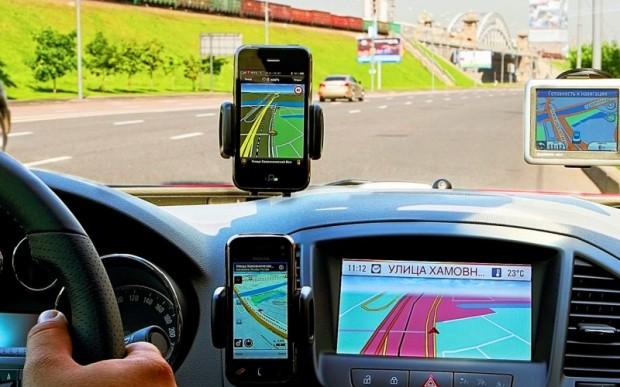 Такси Дубки: система GPS и дополнительная прибыль