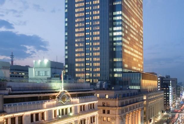 Топ-10 отелей Азии