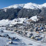 Топ-10 горнолыжных курортов Швейцарии