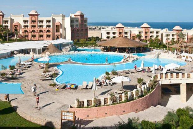 Топ-10 лучших отелей Египта