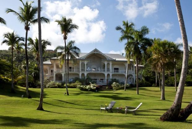Топ-10 лучших отелей-курортов мира