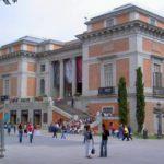 Топ-3 музеев Испании