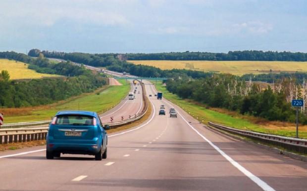 Трасса М4 «Дон»: платные участки и полезные советы