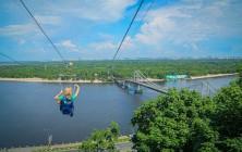 Туризм и отдых в Киеве