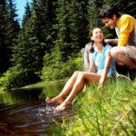 Туризм и отдых в России